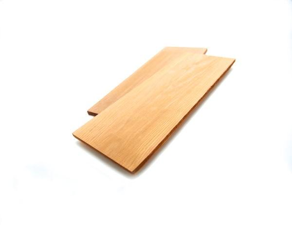 Broil King Zedernholz Planke 2er Set