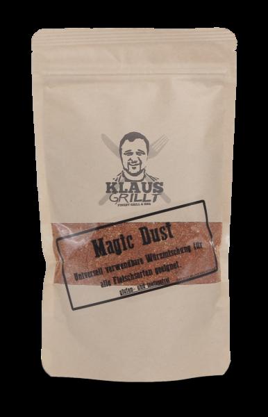 Magic Dust Rub von Klaus grillt Beutel 250 g