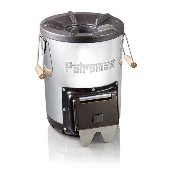 Petromax Raketenofen