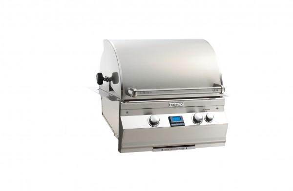 FireMagic Aurora A530i Einbaugasgrill für Outdoorküchen