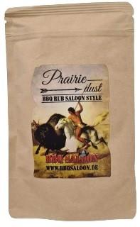 BBQ Saloon Prairie Dust BBQ Rub