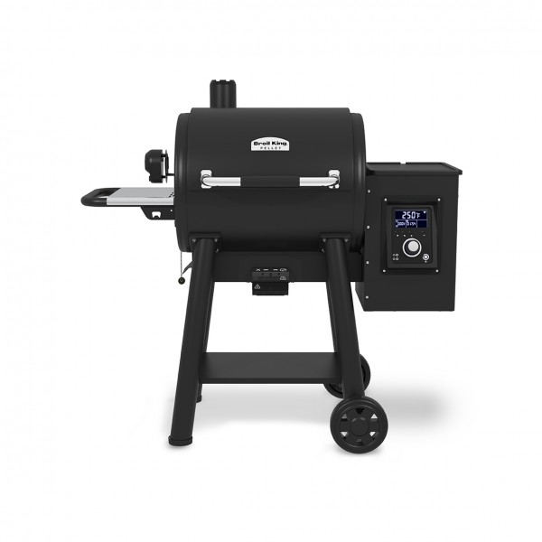 BROIL KING - REGAL™ PELLET 400