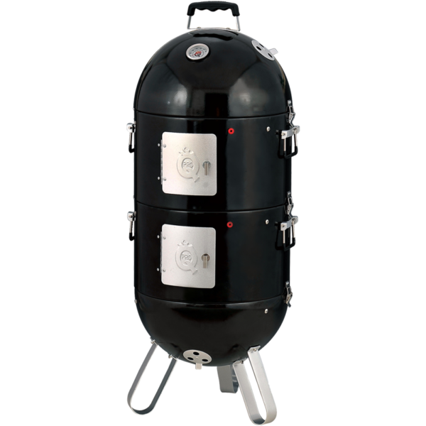 ProQ Ranger Elite Series Watersmoker