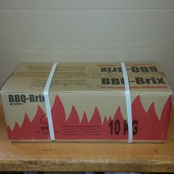 BBQ-Profi-Brixx 10 Kg