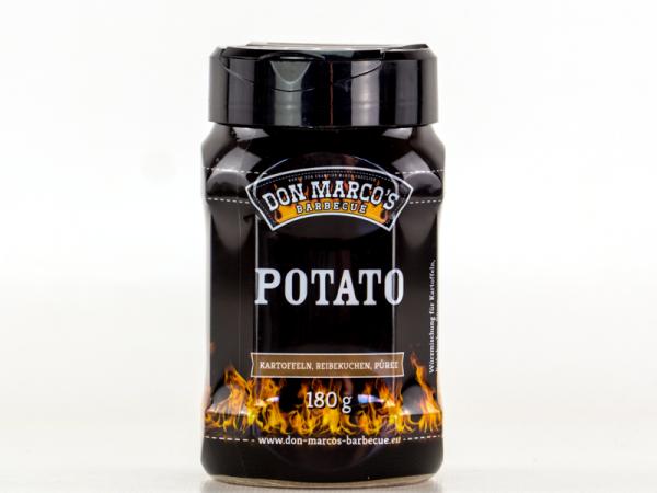 Potato Gewürz von Don Marco's