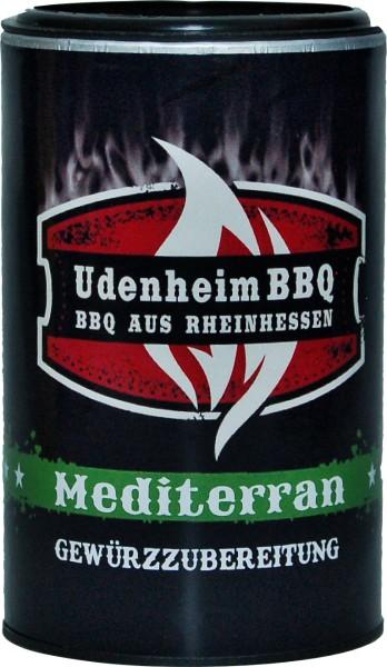 Udenheim BBQ Mediterran Rub