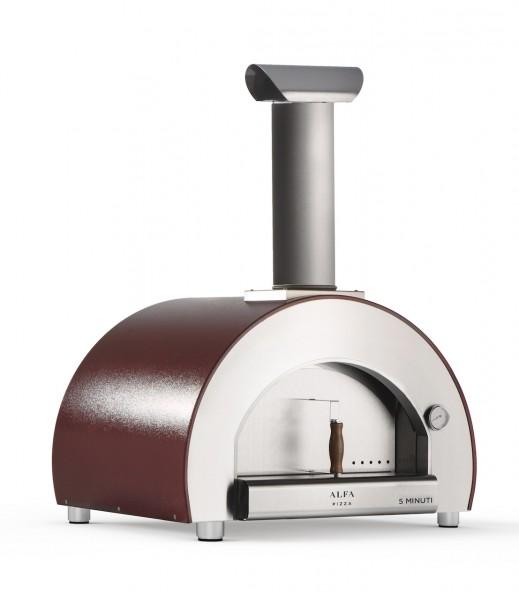 Alfa Pizzaofen 5 Minuti Antikrot Top