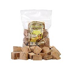 Axtschlag Wood Chunks Oak (Eiche)