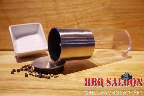 BBQ Saloon Salz-/Pfeffermühle 135ml