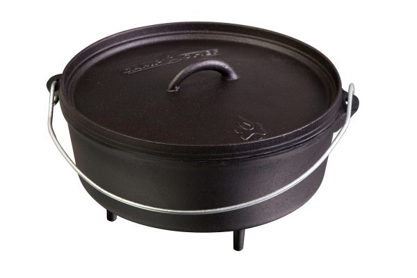 "Camp Chef 16"" Classic Dutch Oven Grizzly 12ltr."