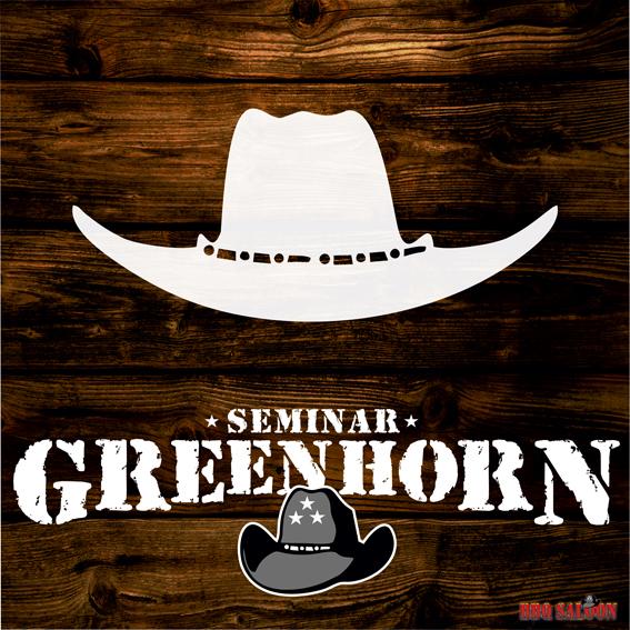 Grillseminar Greenhorn im BBQSaloon Minden