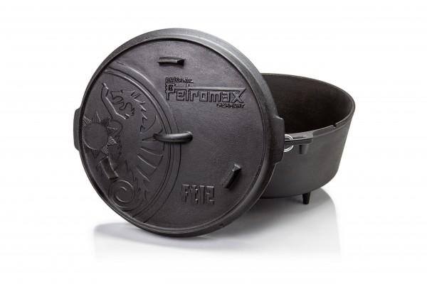 Petromax Feuertopf FT12 ca. 11,5 Ltr