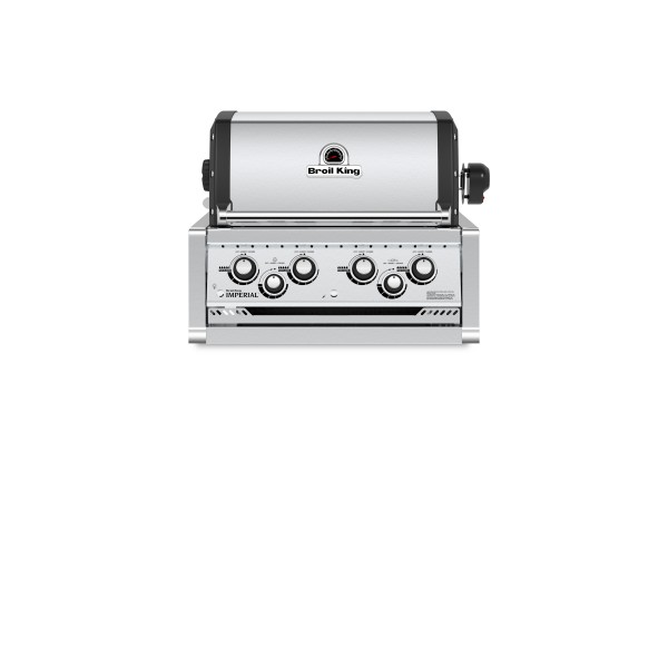 Broil King Imperial 490 Pro Built-in Head