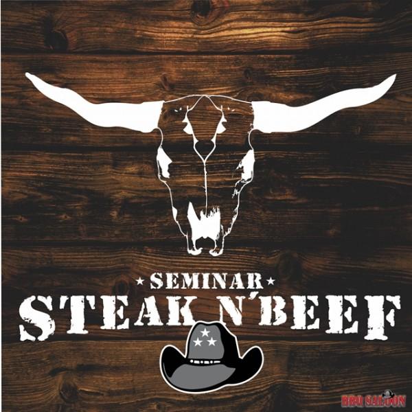 Grillseminar Steak n' Beef