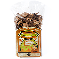 Axtschlag Wood Chips Walnut (Walnuss)