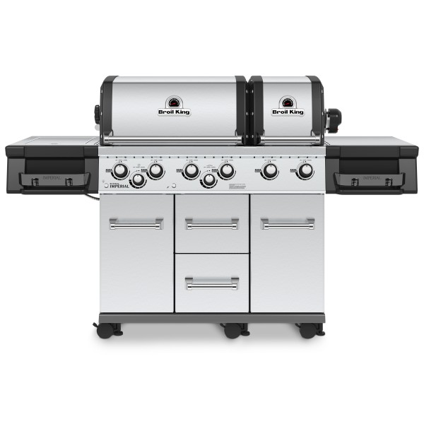 Broil King Imperial 690 XL PRO Modell 2019