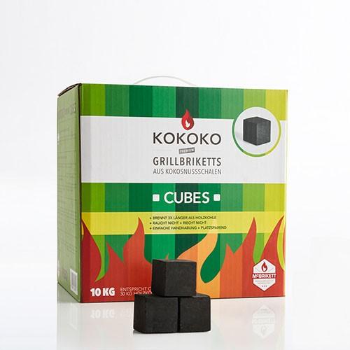 Kokoko Cubes 10 Kg