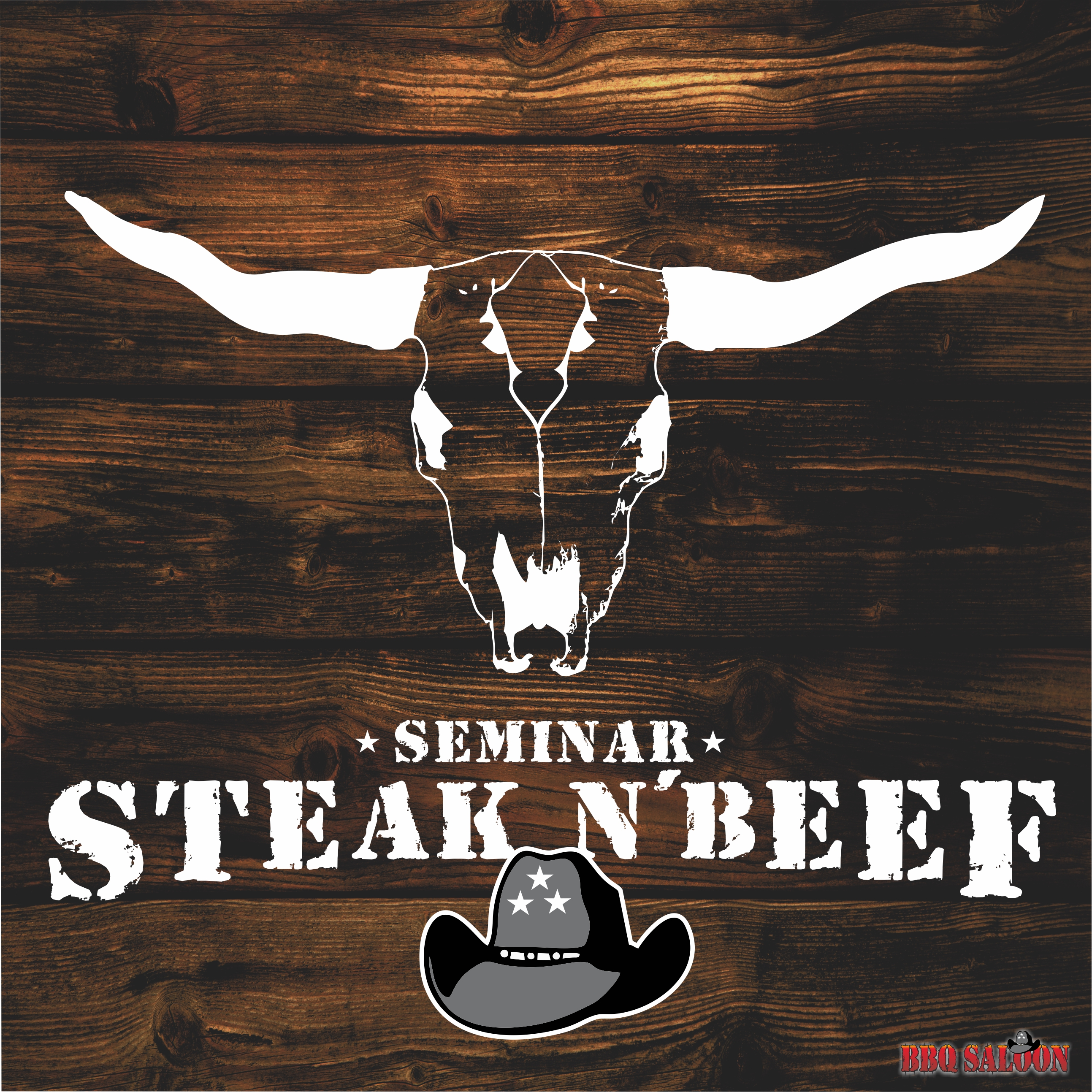 Themenseminar Steak 'nd Beef im BBQSaloon Minden