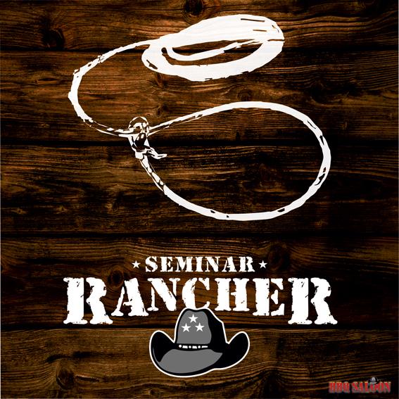 Grillseminar Rancher im BBQSaloon Minden