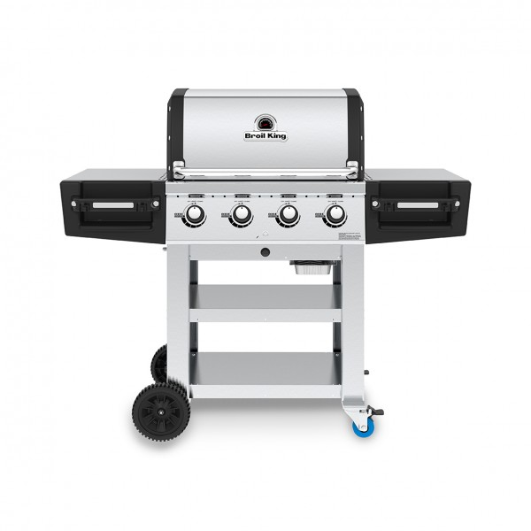 BROIL KING - REGAL™ S 420 COMMERCIAL SERIES