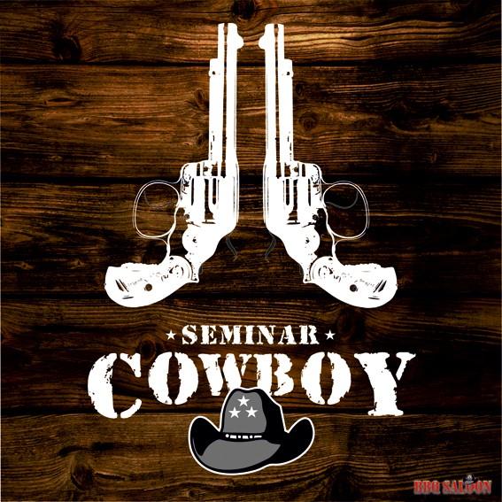 Grillseminar Cowboy