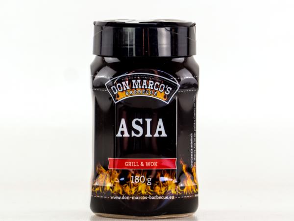 ASIA Gewürz von Don Marco's