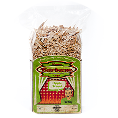 Axtschlag Wood Chips Apple (Apfel)