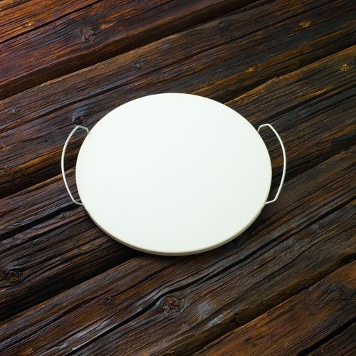 Rösle Pizzastein rund 42 cm