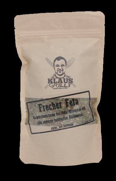 Frecher Feta Rub von Klaus grillt Beutel