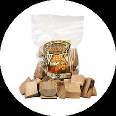 Axtschlag Wood Chunks Beech (Buche)