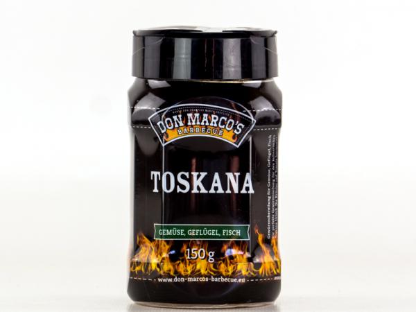 Toskana Gewürz von Don Marco's