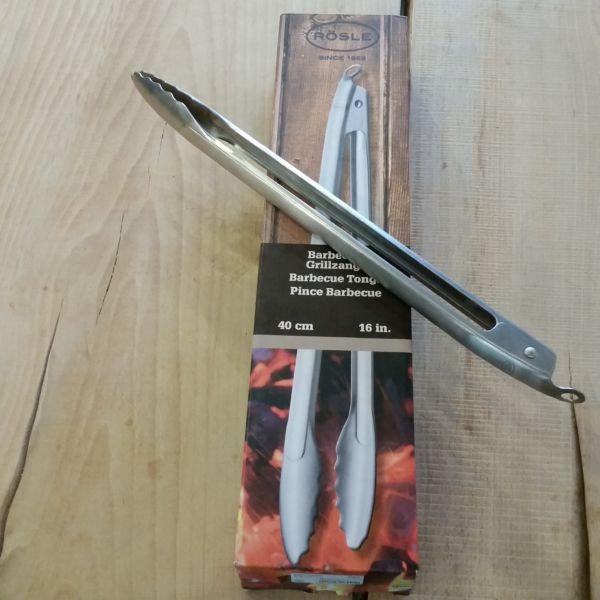 Rösle BBQ Grillzange 40 cm