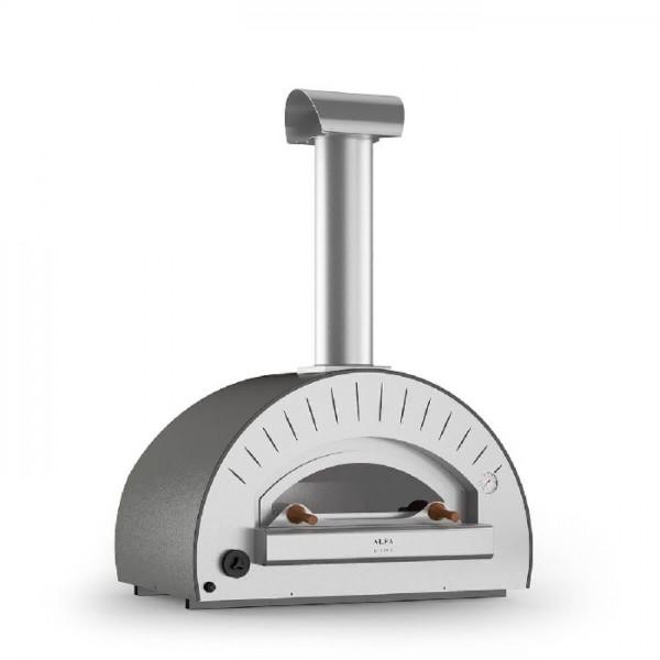 Alfa Dolce Vita Pizzaofen Backofen Outdoorküche