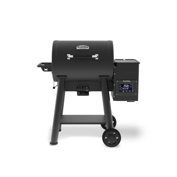 BROIL KING - BARON™ PELLET 400