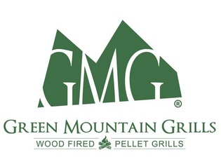GMG Green Mountain Grills