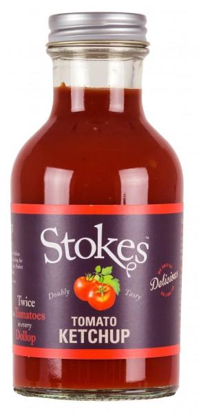 Stokes Tomato Ketchup 490 ml