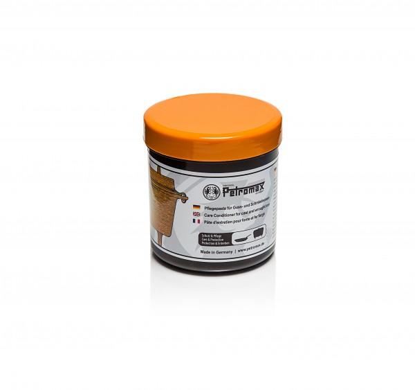 Einbrenn- und Pflegepaste für Guss- und Schmiedeeisen von Petromax