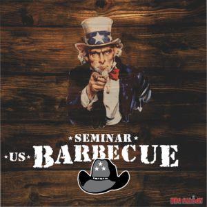 Themenseminar US-Barbecue im BBQSaloon Minden